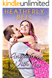 Anywhere with You (Starlight Hill series Book 4)