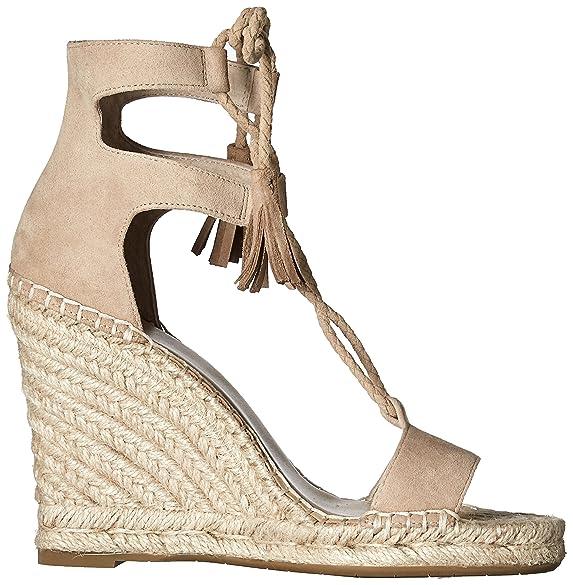 2682d6ce893 Amazon.com  Joie Women s Delilah Espadrille Wedge Sandal  Shoes
