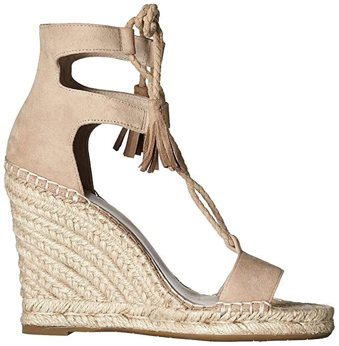 e14bc3942d0 Amazon.com: Joie Women's Delilah Espadrille Wedge Sandal: Shoes