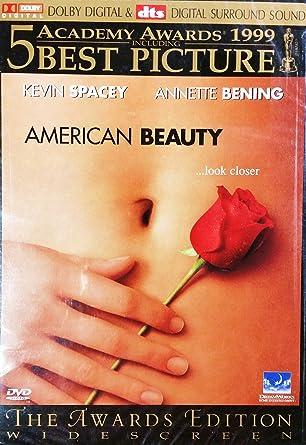 Amazon Com American Beauty 1999 Movies Tv