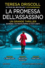 La promessa dell'assassino (Italian Edition) Kindle Edition