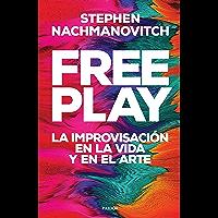 Free Play (Spanish Edition)