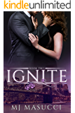 Ignite: Book 2 (The Heat Series)