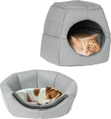 Convertible Pet Bed Collection by PETMAKER