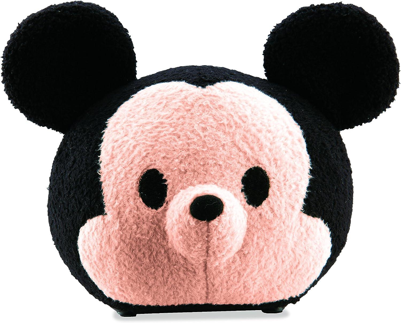 Girl Mouse Tsum Tsum TU-B44ME.EX Plush Bluetooth Speaker