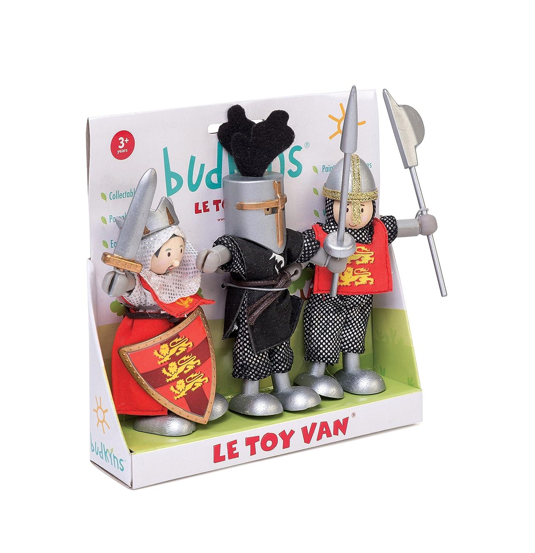 Le Toy Van Ritterburg - Le Toy Van Kreuzritter