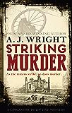 Striking Murder (A Lancashire Detective Mystery)