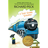 A Year Down Yonder (English Edition)