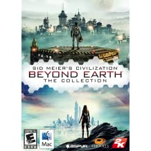 Sid Meier's Civilization: Beyond Earth – The Collection [Mac Online Game Code]