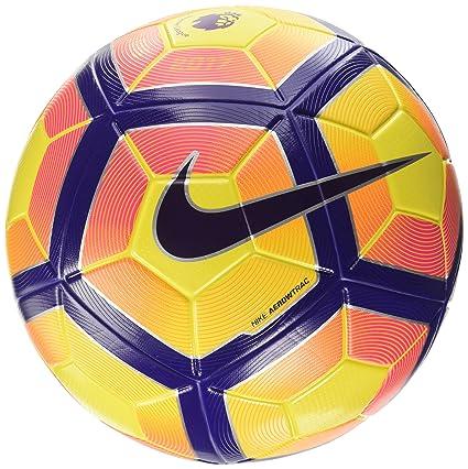 e480e7d2509 Amazon.com   Nike Premier League Ordem 4 Football Soccer Ball(Hi-Vis ...