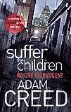 Suffer the Children (DI Staffe)