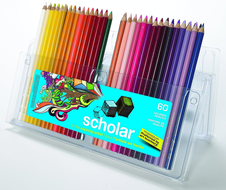 Prismacolor Scholar Colored Pe...