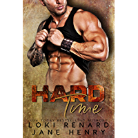 Hard Time (Undercover Doms) (English Edition)