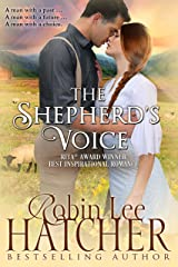 The Shepherd's Voice: A Novel Kindle Edition
