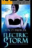 Electric Storm (A Raven Investigations Novel Book 1)