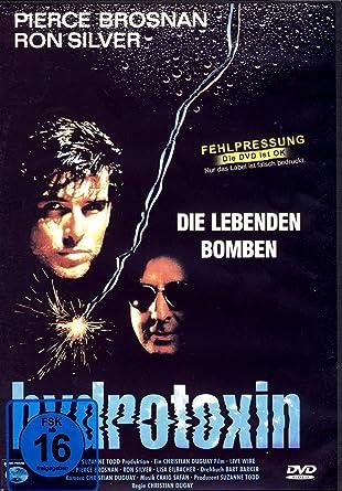 Hydrotoxin [Alemania] [DVD]: Amazon.es: Pierce Brosnan, Ron ...