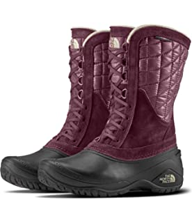 3b754fd03 Amazon.com | The North Face Shellista II Shorty Boot Womens | Snow Boots