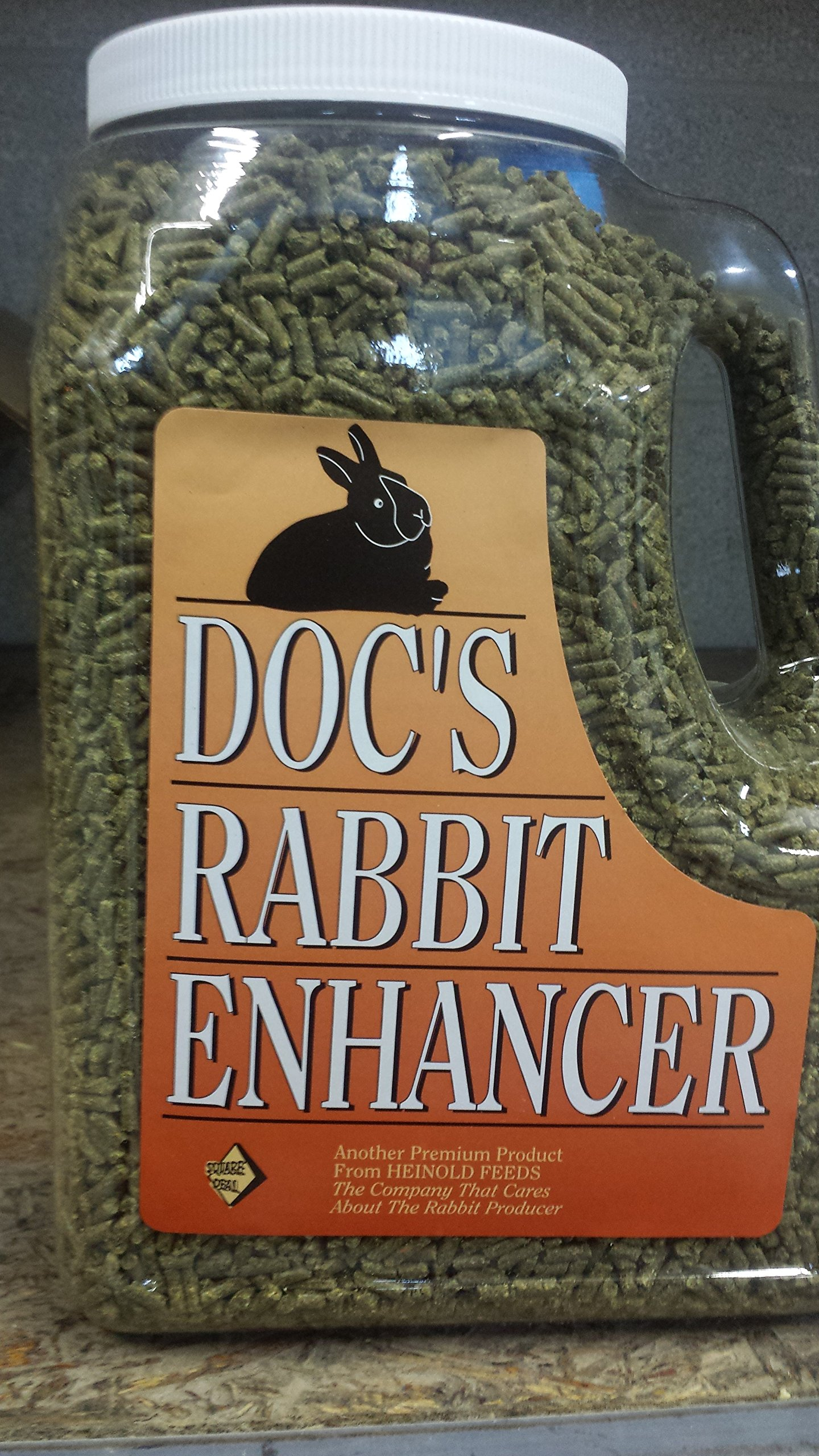 Doc's Rabbit Enhancer