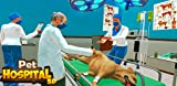 Animal Hospital Pet Vet Clinic - Do Pet Animal Rescue, Pet Care at Animal Shelter. Become Animal Doctor at Animal Clinic - Best Pet Games, Animal Games for Kids Free