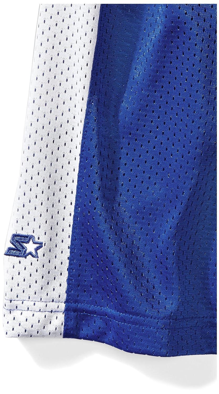 Starter Boys 10 Mesh Basketball Short with Stripe