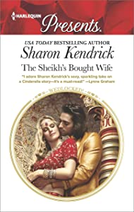 The Sheikh's Bought Wife (Wedlocked!)