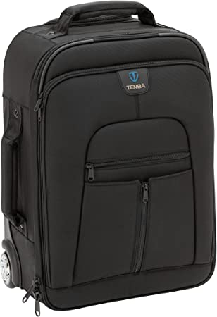 Amazon Com Tenba Roadie Ii Hybrid Roller Backpack For Cameras And Laptops 638 330 Camera Cases Camera Photo