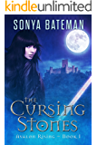 The Cursing Stones (Avalon Rising Book 1)