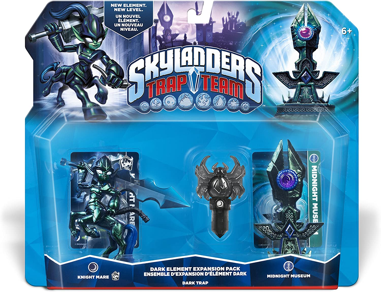 Skylanders: Trap Team - Elemental Pack 1: Amazon.es: Videojuegos