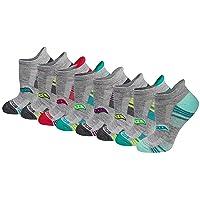 Women's Performance Heel Tab Athletic Socks (8 & 16 Pairs)