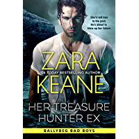 Her Treasure Hunter Ex (Ballybeg Bad Boys, Book 1) (English Edition)