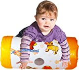 A to Z Inflatable Baby Roller