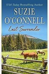 Last Surrender (Northstar Book 10) Kindle Edition
