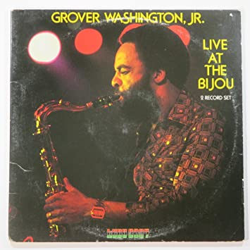 Live At The Bijou Live Double Lp
