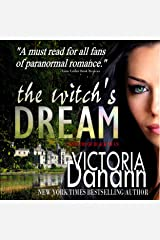 The Witch's Dream (Knights of Black Swan Book 2) Kindle Edition