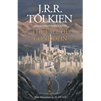 The Fall of Gondolin (English Edition)