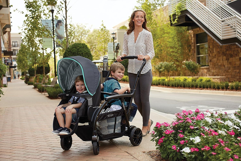 Basin Graco Modes Duo Stroller