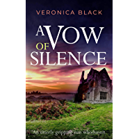 A VOW OF SILENCE an utterly gripping nun whodunnit (Sister Joan Murder Mystery Book 1) (English Edition)