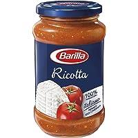 Barilla, Salsa para pasta, Ricotta 400gr