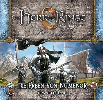 Heidelberger Spieleverlag HE364 - Pack de ampliación del Juego de Cartas de El señor de los Anillos [Importado de Alemania]: Amazon.es: Juguetes y juegos