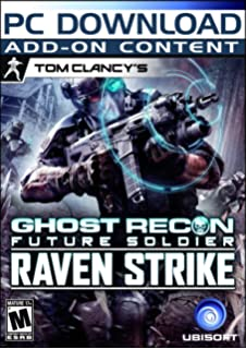 Amazon com: Tom Clancys Ghost Recon: Future Soldier: Khyber