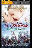 Amish Christmas Romance: A Christmas Baby Miracle