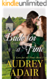 Bride for a Time: A Scottish Time Travel Romance (Love for All Times Book 1)