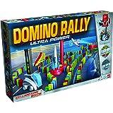 Domino Rally Ultimate Adventure — STEM-based Domino Set for Kids