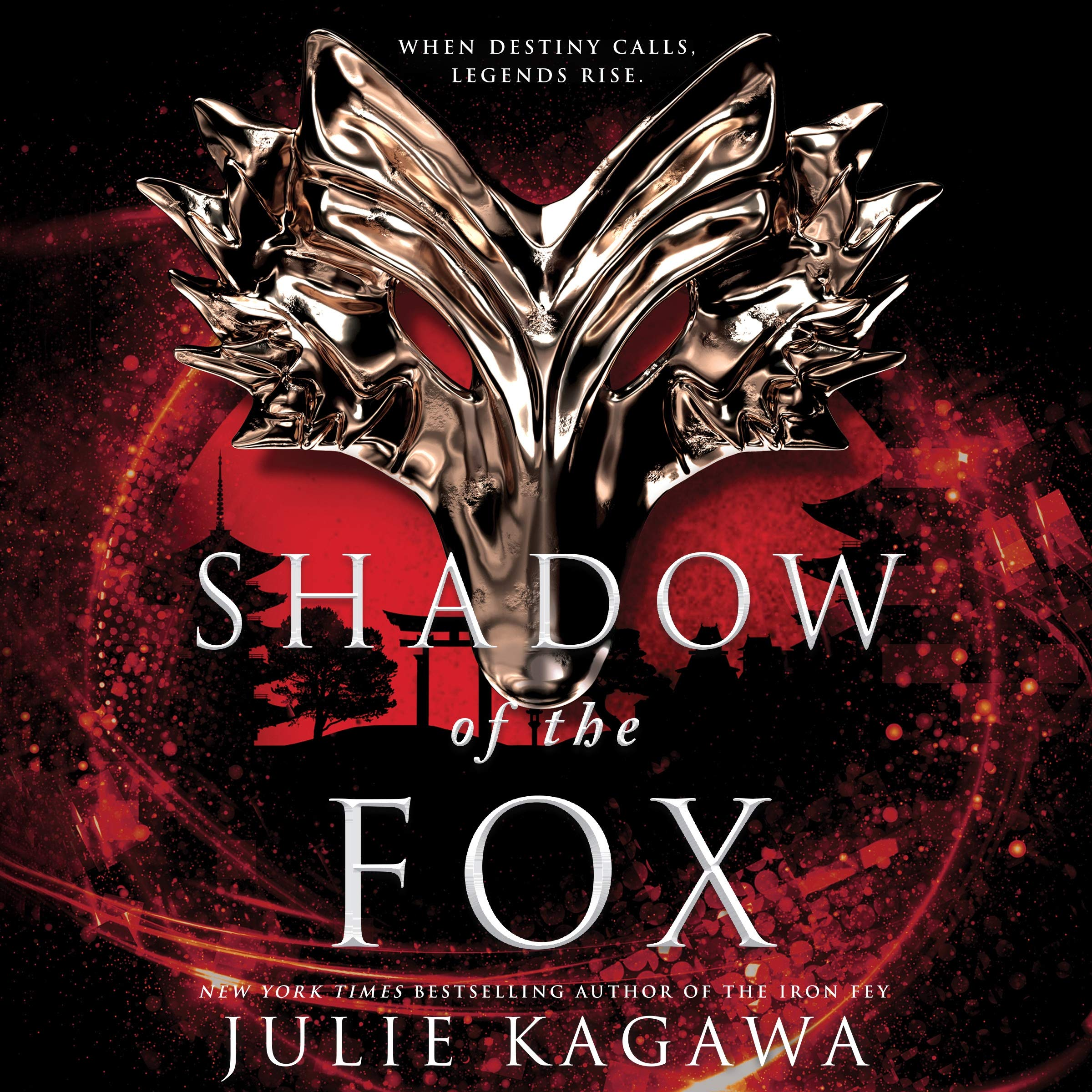 Shadow of the Fox: Amazon.es: Julie Kagawa, Joy Osmanski ...