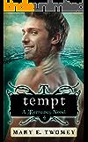 Tempt: A Fantasy Adventure Based in Filipino Folklore (Terraway Book 4)