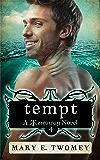 Tempt (Terraway Book 4)