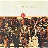 T'Pau - Rage - Siren Records - CDSRN 20