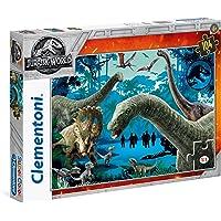 Clementoni Puzzle 104 Jurassic World 1