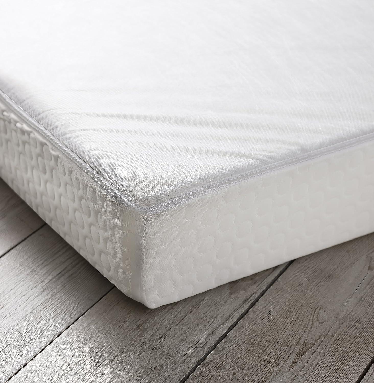 Single Mattress for Cabin Bed Memory Foam Hypoallergenic visco therapy