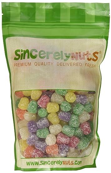 cc81c701199 Amazon.com   Sincerely Nuts - Spice Drops